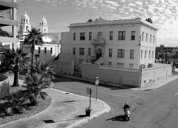 Old Marist College