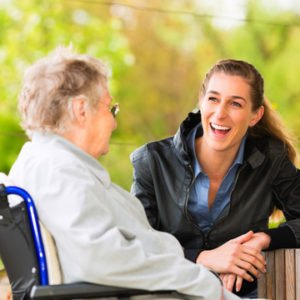 Homecare Services at FSL