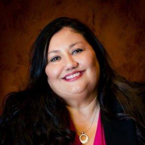 Annette Iniguez Profile Image - Foundation For Senior Living