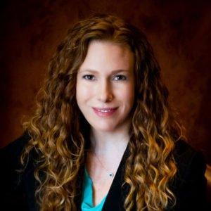 Megan Word Profile Image - Foundation For Senior Living