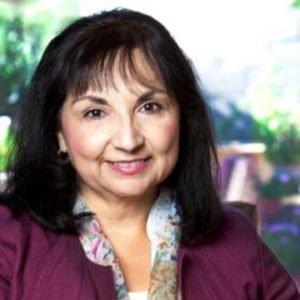 Patricia Cordova - Foundation For Senior Living