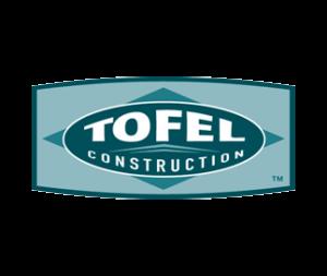 TOFEL Construction Logo Foundation For Senior Living
