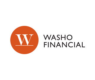 Washo Financial Logo - Foundation For Senior Living