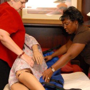 Educational Program For Caregivers