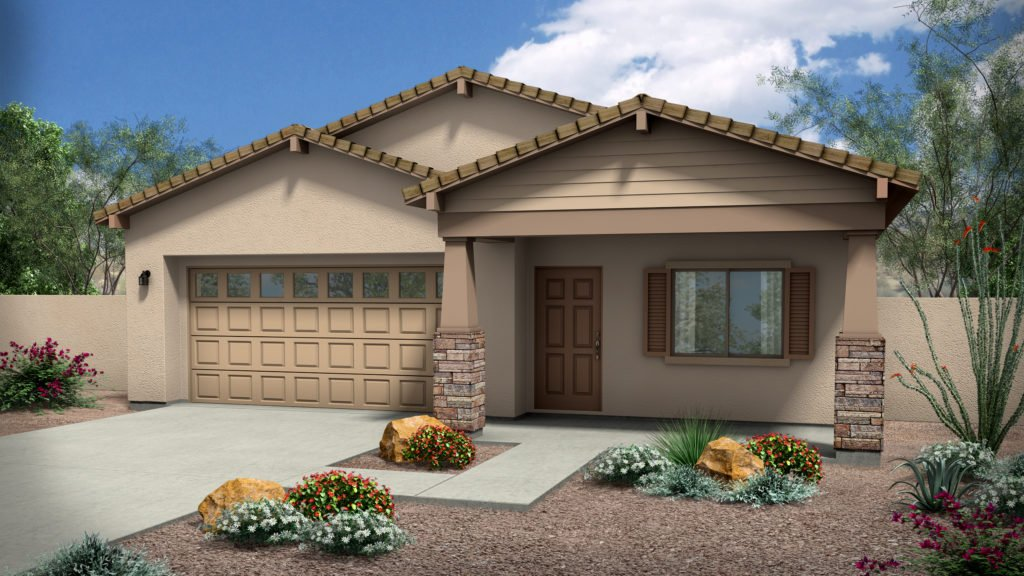 Affordable Housing in Phoenix - Foundation For Senior Living