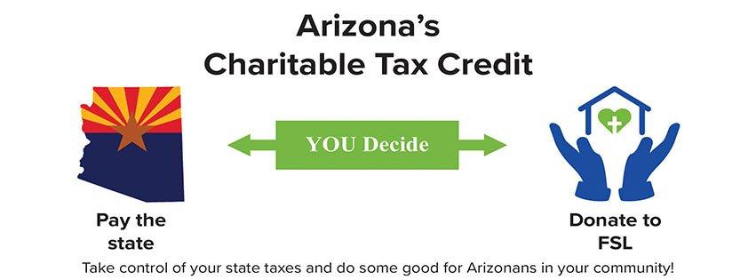 2017 Charitable Tax Credit - Foundation For Senior Living