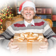 A Christmas Gift Beyond Care – Care by Design