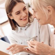 Reasons to Choose Home Care Services for Senior Family Members