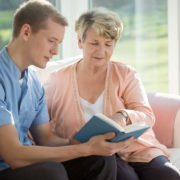 The Rising Need for Dementia Care
