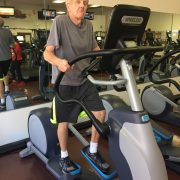 Jay's Story: Wellness = Independence